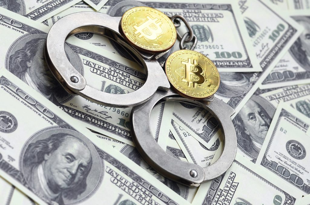 Cryptocurrency And Crime - Is Cryptocurrency Safe
